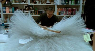 精彩纪录片La Danse–Le Ballet de lOpéra de Paris(3) - Enya - Enya 的芭蕾世界