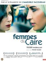 Affiche Femmes du Caire