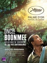 Affiche Oncle Boonmee (celui qui se souvient de ses vies antérieures)