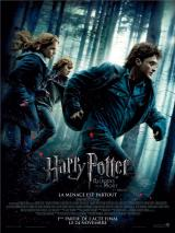 Affiche Harry Potter et les reliques de la mort - partie 1