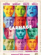 Affiche Carnage