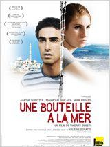 Affiche Une bouteille  la mer