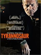 Affiche Tyrannosaur