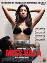 Affiche Miss Bala
