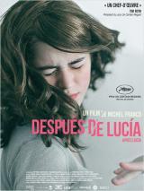 Affiche Después de Lucia