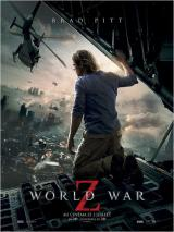 Affiche World War Z
