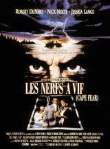 Affiche Les Nerfs � vif