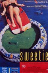 Affiche Sweetie