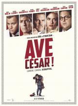 Affiche Avé, César !