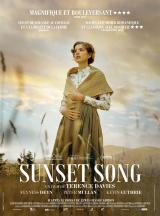 Affiche Sunset Song