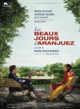 Affiche Les Beaux jours d'Aranjuez