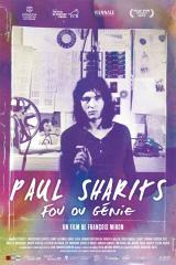 Affiche Paul Sharits