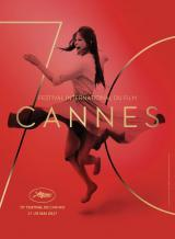 Affiche Festival de Cannes 2017