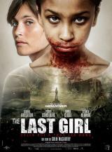 Affiche The Last Girl – Celle qui a tous les dons