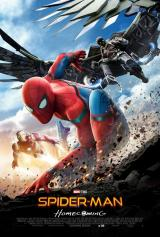 Affiche Spider-Man: Homecoming