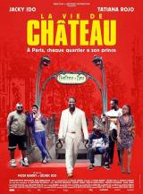 Affiche La Vie de Château