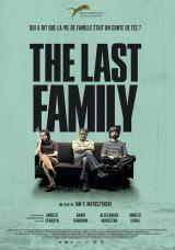 Affiche The Last Family