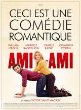 Affiche Ami-ami