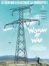 Affiche Woman at War