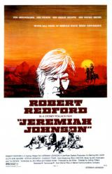 Affiche Jeremiah Johnson