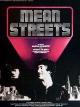 Affiche Mean Streets