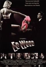 Affiche Ed Wood