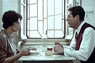 Le fascisme ordinaire : Une journée particulière d'Ettore Scola (1977)