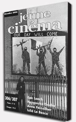 Revue Jeune Cinéma : Décembre 2006 - N°306-307