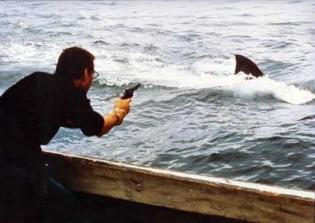 Les Dents de la mer (Jaws, 1975)