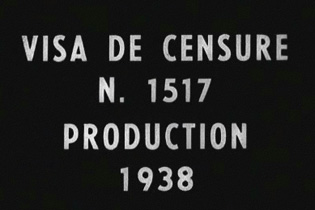 La censure cin�matographique en France et aux Etats- Unis