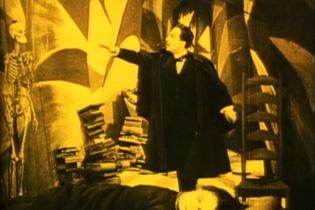 Expressionnisme et Cinéma de Weimar