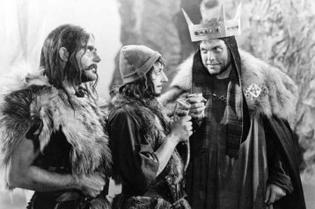 Les Adaptations cinématographiques de Macbeth au cinéma