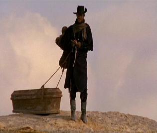 cercueil western