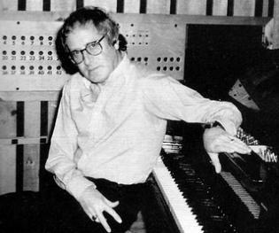 L'Adieu au Maestro John Barry