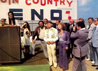 Nashville (Robert Altman, 1975)