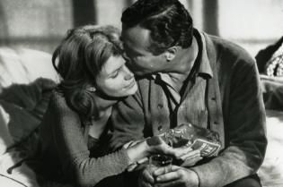 Le Jour du vin et des roses (Days of Wine and Roses - 1962)