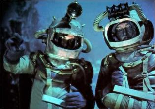 20.000 lieues sous les mers (20 000 Leagues Under the Sea, 1954)