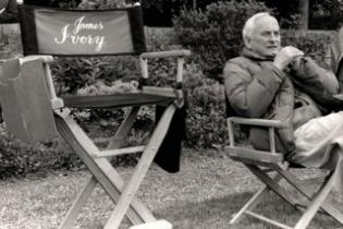 James Ivory