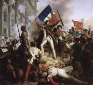 La R�volution fran�aise au cin�ma