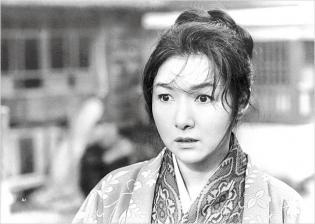 Une femme dans la tourmente (Mikio Naruse, 1964)