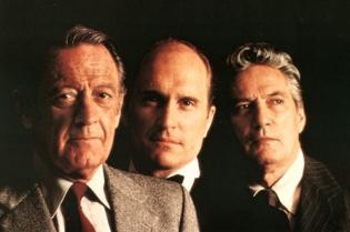 Network : Main basse sur la télévision (Network - Sydney Lumet, 1976)
