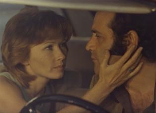 Nous ne vieillirons pas ensemble (1972)