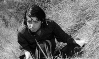Mouchette (Robert Bresson, 1967)