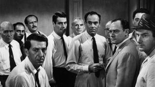Douze hommes en colère (Twelve Angry Men - Sidney Lumet, 1957)