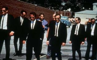 Reservoir Dogs (Quentin Tarantino, 1992)