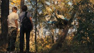 L'imagerie du Sud dans le cinéma américain