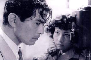 Chien enragé (Nora inu - Akira Kurosawa, 1949)