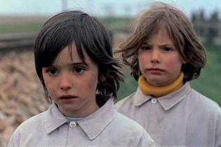 L'Esprit de la ruche (El Espíritu de la colmena - Victor Erice, 1973)