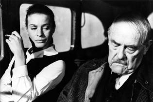 Les Fraises sauvages (Ingmar Bergman, 1957)