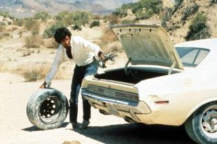 Point limite zéro (Vanishing Point - Richard C. Sarafian, 1971)